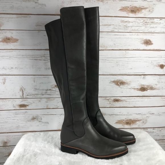 e09cc7016dc Franco Sarto Benner over the knee Boots (bin1704)
